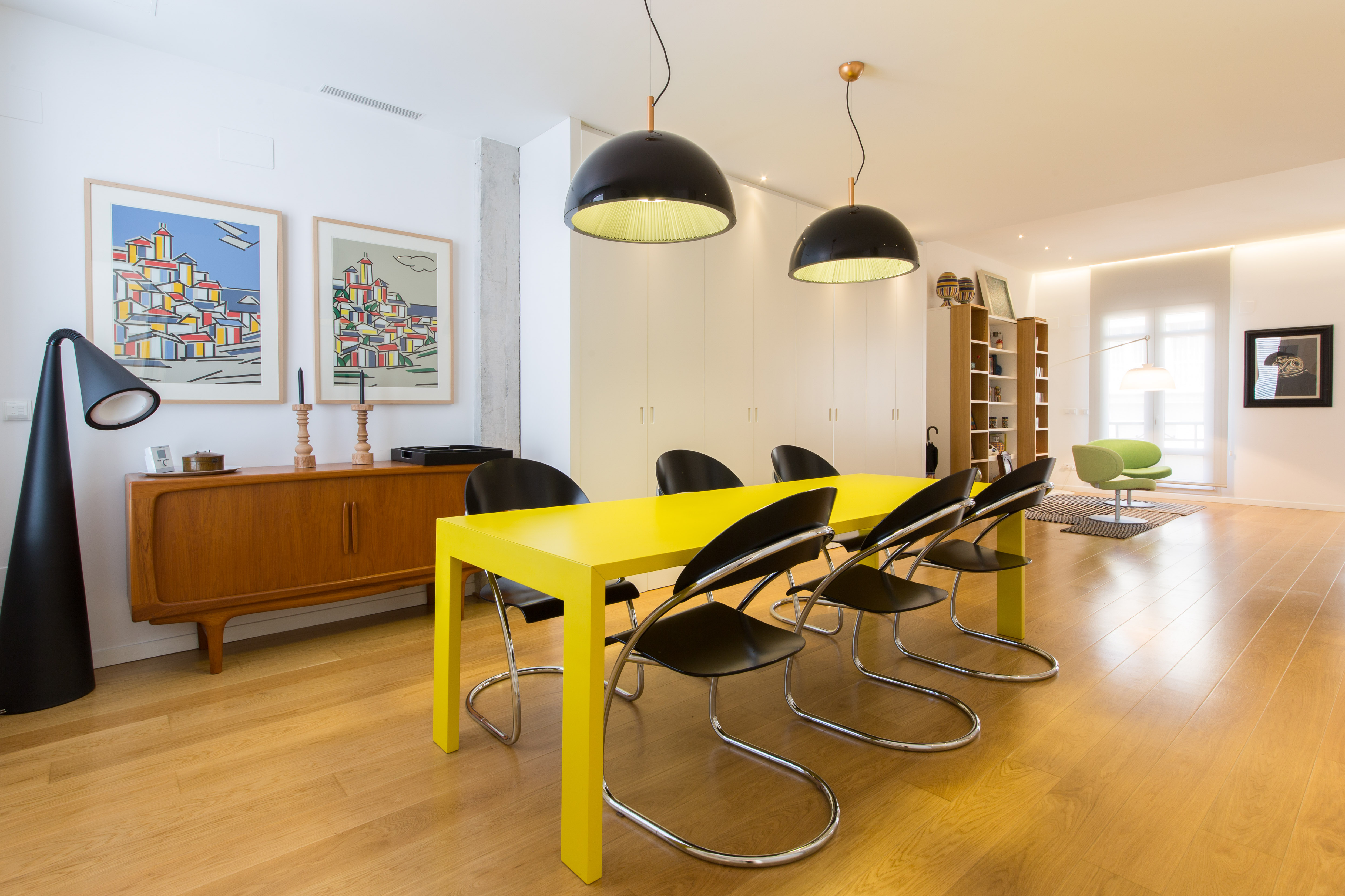 Servicio de Fotografía Inmobiliaria