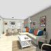 Plano 3D y Renders Inmobiliarios - DestacaTuCasa
