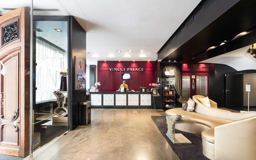 Fotografía de Hotel Valencia